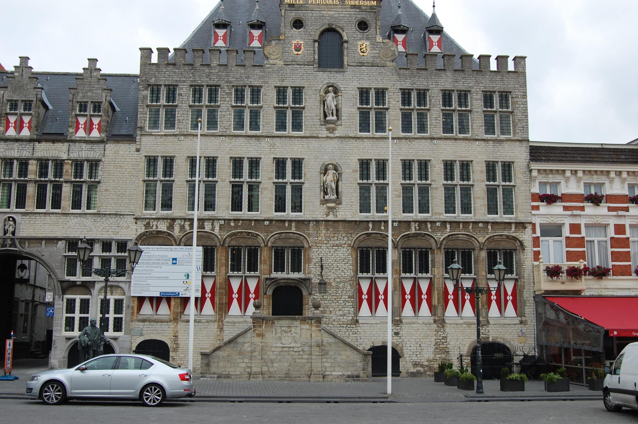 Stadhuis Bergen op Zoom_9
