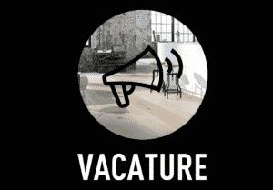 Vacature vertegenwoordiger in België
