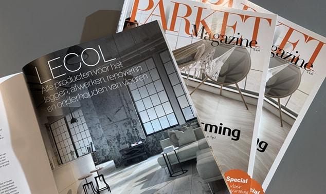 ParketMagazine